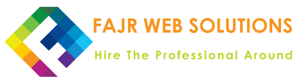 Fajr Web Solutions